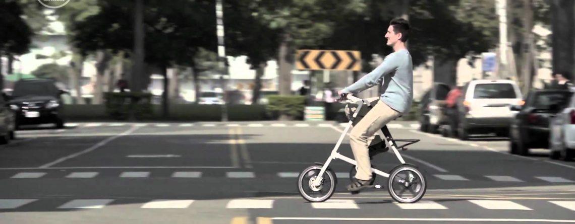 rivenditore strida bike - cityshopping
