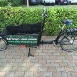 noleggio cargo bike