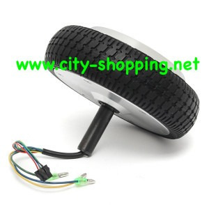 Ruota Motore Completa Hoverboard 8 City Shopping