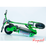 raycool-italia-monopattino-elettrico-omologato-trasportabile-verde-chiuso