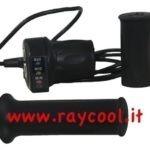 Acceleratore monopattino 1000-1600 watt no pulsante