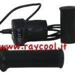 Acceleratore monopattino 500-800-1000 watt 36v – no pulsante