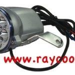 Fanale anteriore led 12 volt