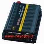 Inverter 12 volt 400 watt hc 404