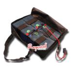 Batteria per monopattino elettrico completa di sacca e portafusibile 48 Volt 14 Ah